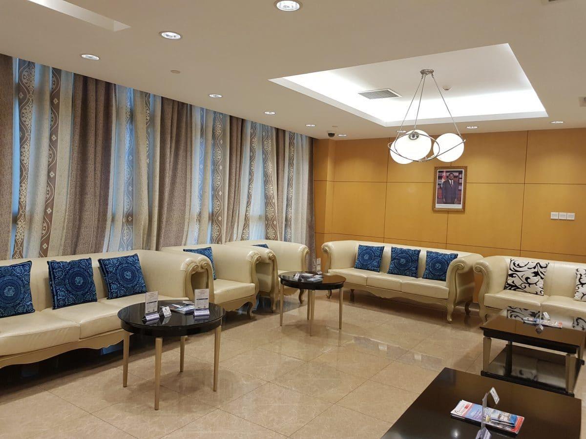 Salons VIP