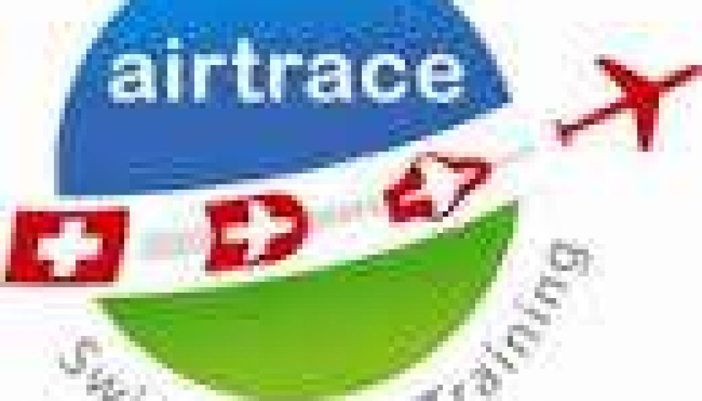 logo airtrace