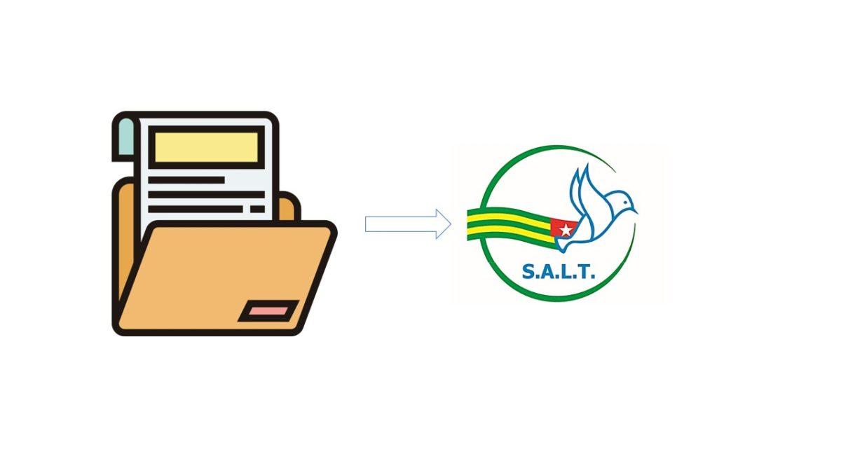 Critères de qualification pour répondre à un Appel d'Offre à la SALT